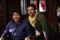 Nagarjuna, Karthi in Thozha Tamil Movie Stills