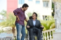 Karthi, Nagarjuna in Thozha Tamil Movie Stills