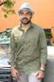 Actor Karthi @ Thozha Movie Press Meet Stills