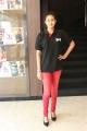 Actress Abhinaya @ Thudi Movie Launch Stills