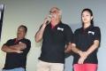 Anand Varma, Abhinaya @ Thudi Movie Launch Stills