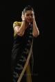 Actress Abhinaya in Thudi Tamil Movie Stills