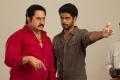 Actor Suman in Thudi Tamil Movie Stills