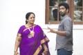 Actress Nalini in Thudi Tamil Movie Stills