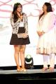 Actress Radha's Daughter Thulasi Nair Photos