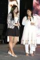 Actress Tulasi Nair Hot Photos at Kadali Audio Launch