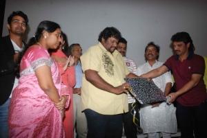 Thulli Ezhunthathu Kadhal Audio Launch
