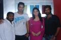 Thulli Ezhunthathu Kadhal Team Interview Stills