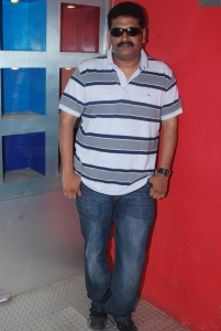Director Srihari Nanu at Thulli Ezhunthathu Kadhal Movie Team Interview Stills