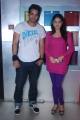Harsh Vardhan Rane, Haripriya at Thulli Ezhunthathu Kadhal Team Interview Stills