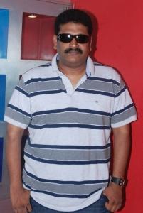 Director Srihari Nanu at Thulli Ezhunthathu Kadhal Team Interview Stills