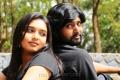Yuvaraj, Deepthi in Thulli Vilayadu Movie Stills