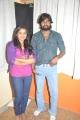 Deepthi, Yuvaraj at Thulli Vilayadu Movie Team Interview Stills