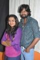 Deepthi, Yuvaraj at Thulli Vilayadu Movie Interview Stills