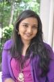 Actress Deepthi Nambiar at Thulli Vilayaadu Movie Team Interview Stills