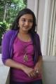 Actress Deepthi Nambiar at Thulli Vilayadu Team Interview Stills