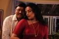 K.Bhagyaraj, Swetha Menon in Thunai Mudhalvar Movie Photos