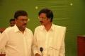 K.Bhagyaraj, Manobala in Thunai Mudhalvar Movie Photos