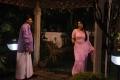 K.Bhagyaraj, Swetha Menon Hot in Thunai Mudhalvar Movie Photos