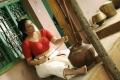 Actress Swetha Menon Hot in Thunai Mudhalvar Tamil Movie Stills