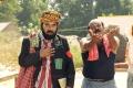 Actor K.Bhagyaraj in Thunai Mudhalvar Tamil Movie Stills