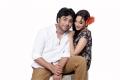 Tej, Madalsa Sharma in Thunindhavan Tamil Movie Stills