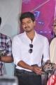 Ilayathalapathi Vijay at Thuppaki Movie Audio Launch Stills