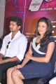 Vijay, Kajal Agarwal at Thuppaki Movie Audio Launch Stills