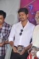Sathyan, Vijay at Thuppaki Movie Audio Launch Stills