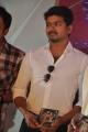 Tamil Actor Vijay at Thuppaki Movie Audio Launch Stills