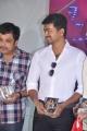 Sathyan, Vijay at Thuppaki Movie Audio Launch Photos