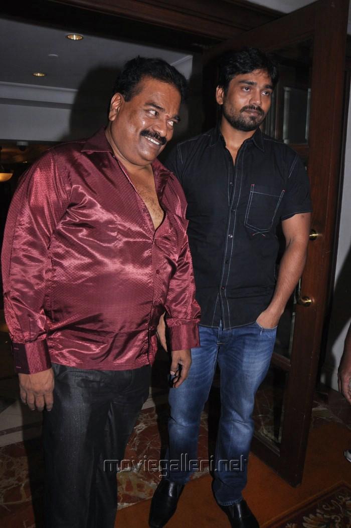 FEFSI Vijayan