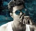Vijay in Thuppaki First Look Stills