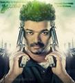 Thuppaki Movie Vijay New Look Pics