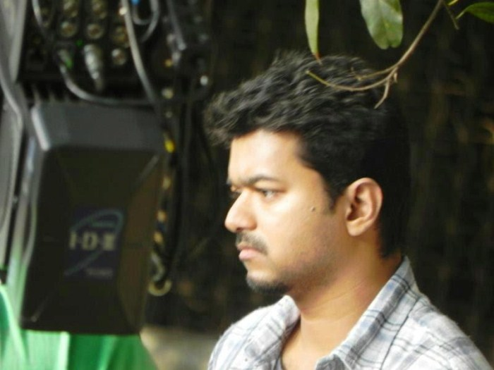 Vijay Hairstyle Name In Thuppaki Author On H