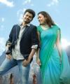 Vijay, Kajal Agarwal in Thuppakki Movie Latest Stills
