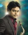 Harris Jayaraj in Thuppaki Movie Latest Stills