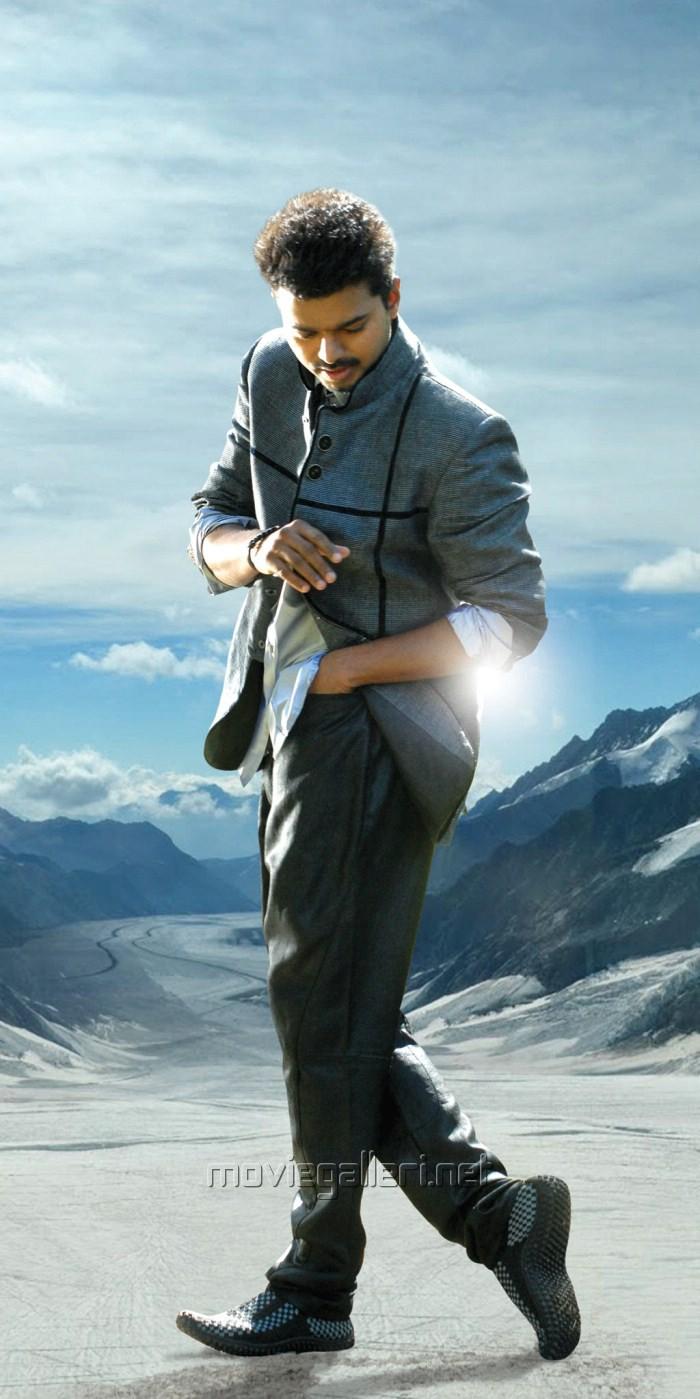 Picture 321359 | Thuppaki Movie Vijay Latest Stills | New ...