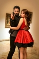 Vikram Prabhu Hansika Motwani in Thuppaki Munai Movie Pics HD