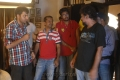 AR Murugadoss, Santosh Sivan at Thuppaki Shooting Spot Stills