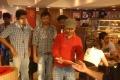 Director AR Murugadoss at Thuppaki Shooting Spot Stills