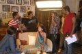 Thuppaki Shooting Spot Stills