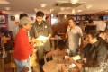 AR Murugadoss, Jayaram at Thuppaki Movie Shooting Spot Stills