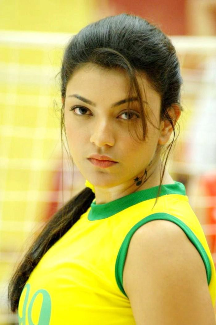 Picture 346627 | Acterss Kajal Agarwal in Tupaki Movie ...
