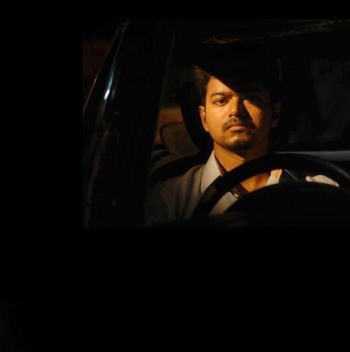 Picture 340068 | Thuppaki Vijay Unseen Stills | New Movie ...