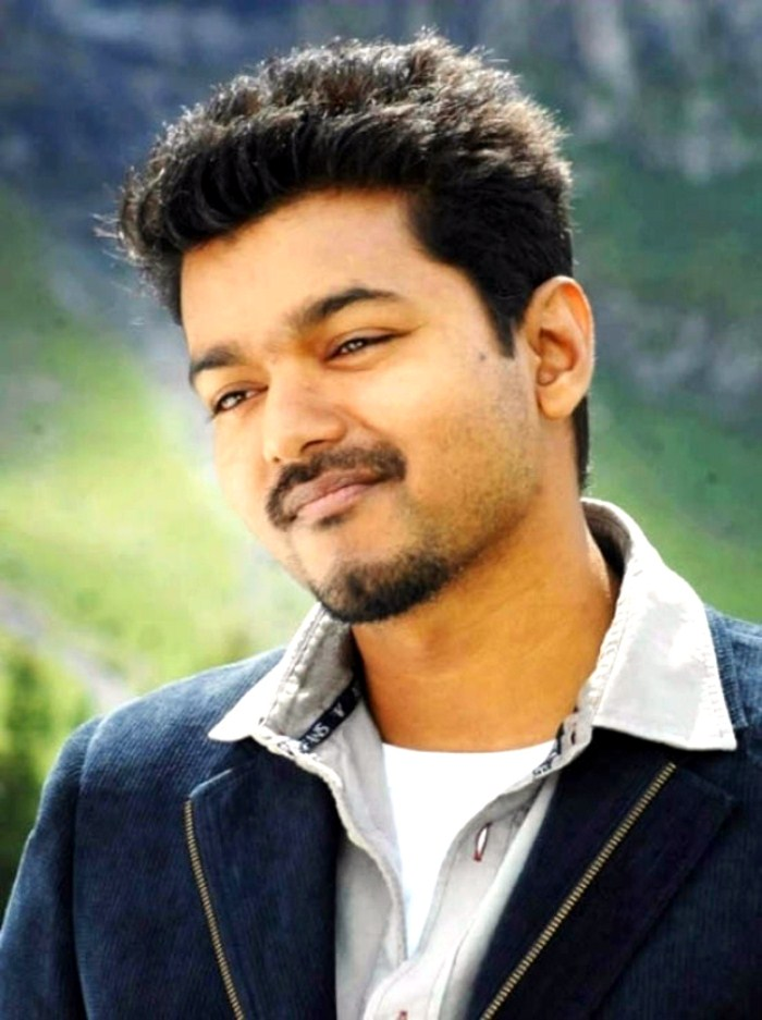 Thuppaki Movie Vijay Stylish Stills