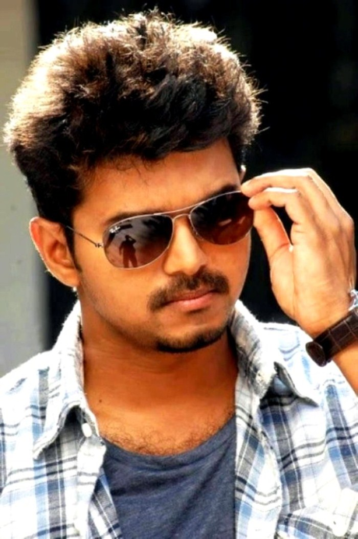 Picture 340088 | Actor Vijay in Thuppaki Movie Unseen ...
