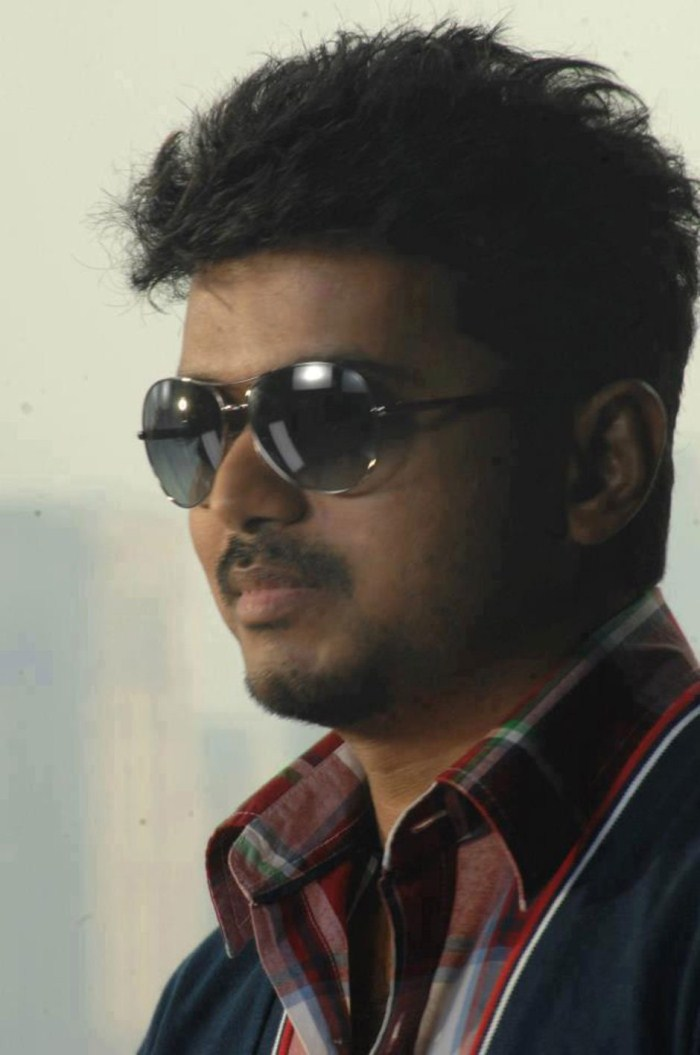 Picture 340089 | Actor Vijay in Thuppaki Movie Unseen ...