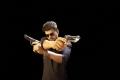 Vijay Gun Shootings in Thuppakki Movie Photos