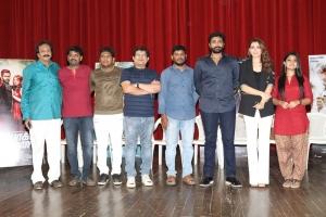 Thuppakki Munai Movie Press Meet Stills